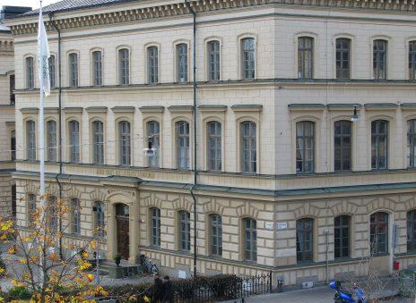 Akademihuset