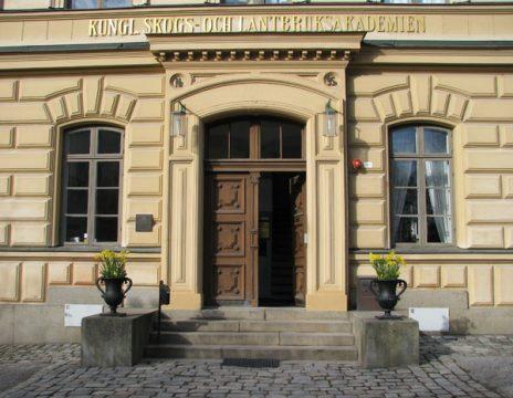 Akademien-opendoor