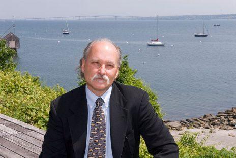Barry A. Costa-Pierce