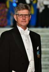 Hedersledamot/Honorary fellow Sven Lindgren