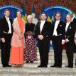 Nya svenska ledamöter/New Swedish fellows