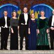 Nya svenska ledamöter/New Swedish fellows