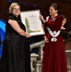 Tandem Forest Values: Kirsi Mikkonen representing Danila Morais de Carvalho