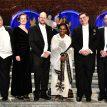 Nya internationella ledamöter/New international fellows