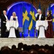 Björn Sundell, Lisa Sennerby Forsse, Mats Denninger, Eva Pettersson