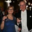 Marianne och Thomas Elvander