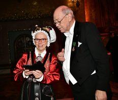 Sigrid Stokke och Jan-Olov Johansson